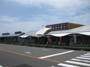 道の駅阿久根(2) 鹿児島シティ法律事務所 20110629のサムネール画像のサムネール画像