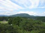 松山城からの眺め(2)
