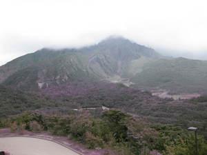 桜島 湯之元展望所(1)のサムネール画像