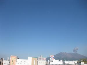 桜島さらに噴火20110923.JPG