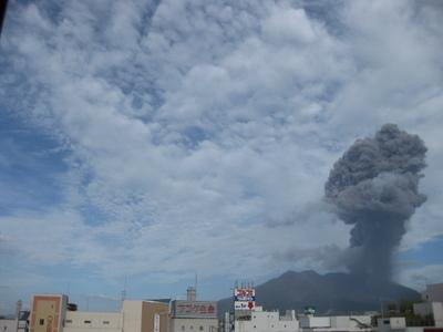 桜島の噴煙(2011年9月11日(1)).JPG