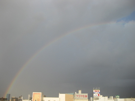 虹(2012.09.11)