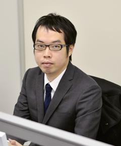 弁護士 山口 学