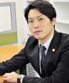 弁護士 樋口 翔馬