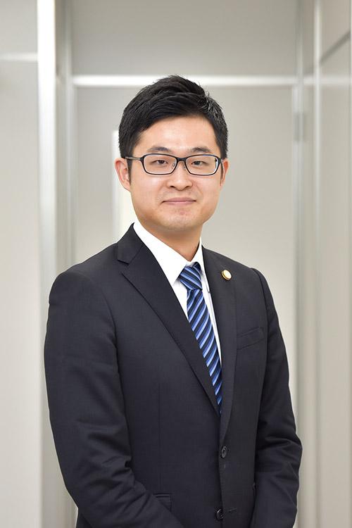 弁護士 田丸 啓志